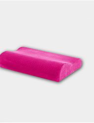 Недорогие -удобный - Высшее качество Запоминающие форму подушки для шеи Терилен Полиэстер Пена с памятью удобный
