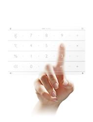 Недорогие -nums ультратонкая смарт-клавиатура с беспроводной цифровой клавиатурой и быстрой функцией запуска для 2016-2017 новых macbook pro13 inch