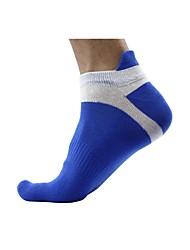 Недорогие -Носки для бега / Спортивные носки / спортивные носки / Носки с пальцами Муж. Баскетбол - 1 пара для Мячи для тенниса / На открытом