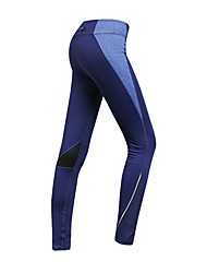 cheap -Yoga Pants Tights Breathability Sports Wear Women's Yoga Pilates Exercise & Fitness