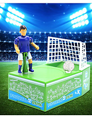 cheap -Piggy Bank / Money Bank Toy Football Sports
