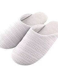 cheap -Ordinary Slippers Women's Slippers Polyester Sponge solid color