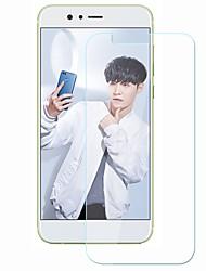 Недорогие -Защитная плёнка для экрана Huawei для Nova 2 Закаленное стекло 1 ед. Защитная пленка для экрана Защита от царапин Уровень защиты 9H