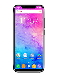 "baratos -OUKITEL U18 5.6-6.0 "" Celular 4G ( 4GB + 64GB 5 MP 16MP MediaTek MT6750T 4000mAh)"