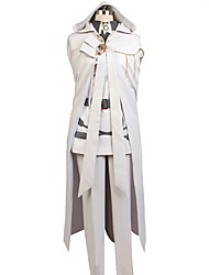 cheap -Inspired by Seraph of the End Cosplay Anime Cosplay Costumes Cosplay Suits Other Long Sleeves Coat Shirt Pants Gloves Cloak More