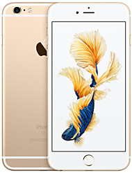billiga -Apple iPhone 6S Plus A1699 / A1687 5.5 tum 16GB 4G smarttelefon - renoverade(Guld)