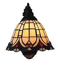 baratos -OYLYW Estilo Mini Tifani Luminárias de parede Sala de Estar / Quarto / Interior Metal Luz de parede 110-120V / 220-240V 60W