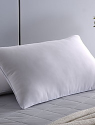 cheap -Comfortable-Superior Quality Bed Pillow Polyester Comfy Inflatable Pillow Polypropylene Polyester