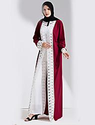 cheap -Women's Casual Coat-Multi Color V Neck