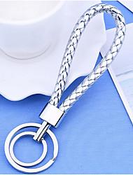 abordables -De moda Favores Llavero Metal Llaveros de Regalo - 1
