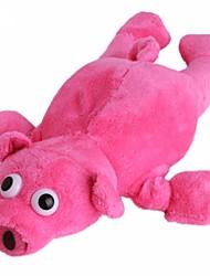 Недорогие -Поросенок Животный принт Мягкие и плюшевые игрушки Животные Милый Подарок 1pcs