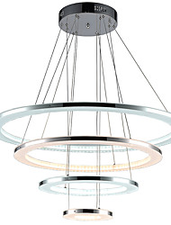 cheap -Modern / Contemporary Pendant Light Ambient Light - LED Designers, 110-120V 220-240V, Multi Color, LED Light Source Included