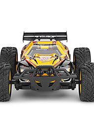 baratos -Carro com CR 20404 Canal 4 2.4G Jipe (Fora de Estrada) 1:20 Electrico Escovado 40 KM / H