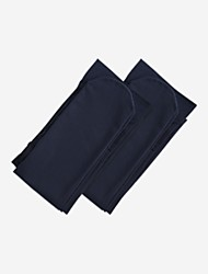 cheap -Women's Normal Warm Socks, Nylon Solid One-piece Suit Dark Gray Navy Blue Purple