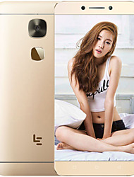 "cheap -LeTV LeEco S3 X522 5.5 inch "" 4G Smartphone (3GB + 32GB 16 mp Qualcomm Snapdragon 652 3000 mAh mAh) / 1920*1080"
