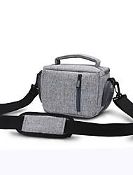 abordables -Une épaule Sacs pour appareil photo Sacs pour appareil photo Chinlon