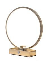 Недорогие -Художественный Простой Регулируется Декоративная Настольная лампа Назначение Металл 110-120Вольт 220-240Вольт