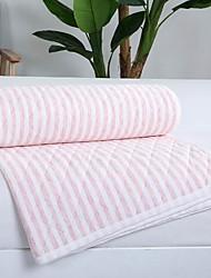Недорогие -Коралловый флис, Активный краситель Дамаск Хлопок / полиэфир / Полиэстер одеяла