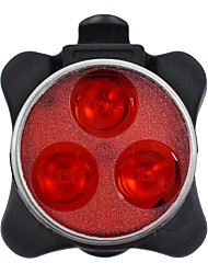 economico -Luce LED Luce posteriore per bici luci incandescenza bici LED Ciclismo Portatile Regolabili Impermeabile Alta qualità Litio-polimero 200