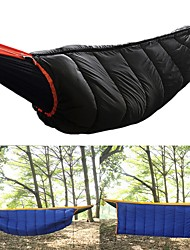 cheap -Sleeping Bag Outdoor 15°C Cylindrical for Traveling