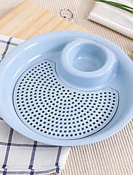abordables -1 pièce PP Haute qualité Assiettes, Vaisselle