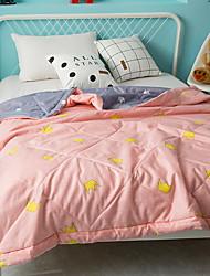 economico -Confortevole Miscela polyester / cotone Miscela polyester / cotone Stampa 300 fili Fantasia geometrica