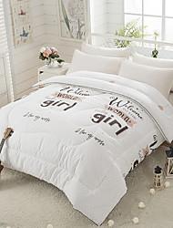 cheap -Comfortable 100% Cotton 100% Cotton Reactive Print 300 Tc Geometric Letter