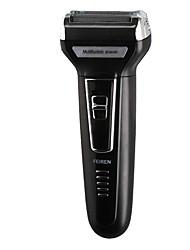 Недорогие -Kemei Электробритвы для Муж. и жен. 220 V Индикатор питания / Карманный дизайн / Легкий и удобный