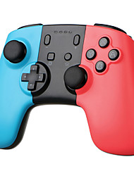 billige -JRH-8576 Trådløs Game Controllers Til Nintendo Switch,ABS Bluetooth Game Controllers Bærbar