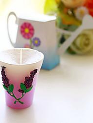cheap -Beach Theme Garden Theme Vegas Theme Asian Theme Floral Theme Butterfly Theme Classic Theme Fairytale Theme Baby Shower Candle Favors -