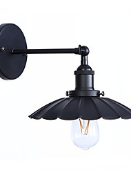 cheap -Mini Style LED / Retro / Vintage Wall Lamps & Sconces Living Room / Dining Room / Shops / Cafes Metal Wall Light 110-120V / 220-240V 4W