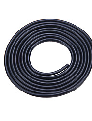 cheap -10m Car Bumper Strip for Car Door Internal Common Rubber For universal All years General Motors