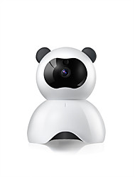 cheap -YONGHUITAI YHT-E6 2.0 MP IP Camera Indoor with Prime 128GB