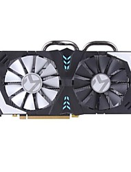 economico -MAXSUN Video Graphics Card GTX1060 1506-1708 6GB / 192 bit GDDR5