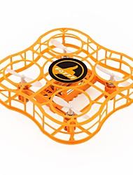 abordables -RC Drone FQ777 FQ03 4 canaux 6 Axes 2.4G Quadri rotor RC Retour Automatique / Mode Sans Tête Quadri rotor RC / Télécommande / 1 Câble USB