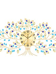 cheap -Distinguished Ordinary Plastics Resin Novelty Indoor,AA Batteries Powered Wall Clock