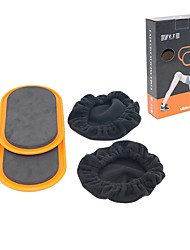 Недорогие -Коврик для фитнеса С 24 см Диаметр Оценка А системы ABS Универсальный Для Йога / Аэробика и фитнес