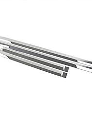 Недорогие -1.1m Автомобильная бамперная лента for Двери автомобиля внешний Общий Нержавеющая стальForVenucia 2016 Teana