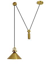 abordables -OYLYW Antique Moderne / Contemporain Lampe suspendue Lumière dirigée vers le bas - Style mini, 110-120V 220-240V Ampoule non incluse