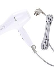 Недорогие -Factory OEM Сушилки для волос for Муж. и жен. 220.0 Индикатор питания Карманный дизайн Низкий шум
