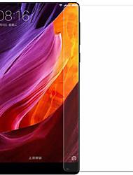 baratos -Protetor de Tela XIAOMI para Xiaomi Mi Mix 2S Vidro Temperado 2 pcs Protetor de Tela Frontal Resistente a Riscos À prova de explosão