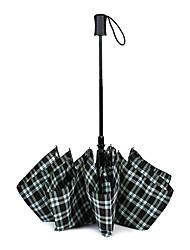 abordables -Tissu Homme Ensoleillé et Pluvieux+D4935 / A l'Epreuve du Vent / nouveau Ombrelle pliable