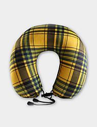 baratos -Qualidade Confortável-Superior Almofada de Pescoço de Memória Confortável Travesseiro Espuma de Memória Poliéster