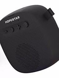 cheap -Hopestar P9 Speaker Bluetooth Speaker Bluetooth 4.2 Micro USB Bike Glow Lights Black Dark Blue Red