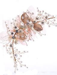 abordables -Tul / Perla Artificial / Alambre de cobre con Perlado Artificial / Fajas / Cintas 1pc Cumpleaños Celada