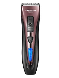 cheap -FLYCO Hair Trimmers for Men and Women / Gift / Pets 220 V 4 in 1