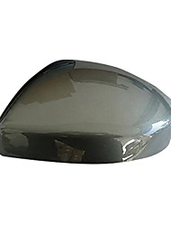 cheap -1pc Car Side Mirror Covers Business Buckle Type For Left Rearview Mirror For Land Rover Range Rover / Evoque All years
