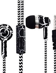 preiswerte -SLA16 Im Ohr Draht Kopfhörer Dynamisch PVC (Polyvinylchlorid) Sport & Fitness Kopfhörer Headset