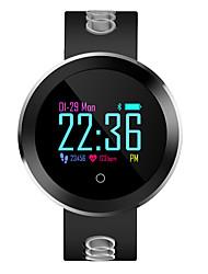 Недорогие -Умный браслет Q7 для iOS / Android Израсходовано калорий / Педометры / Напоминание о сообщении / Напоминание о звонке / Фитнес-трекеры / Датчик для отслеживания сна / Сидячий Напоминание / будильник