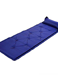 cheap -Sleeping Pad Self-Inflating Camping Pad Outdoor Moistureproof/Moisture Permeability Inflated Others Camping / Hiking Outdoor All Seasons